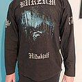 Burzum - TShirt or Longsleeve - Org 1999 Burzum longsleeve