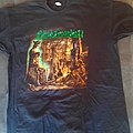 Blind Guardian - TShirt or Longsleeve - Org 1990 Blind Guardian shirt