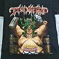 Tankard - TShirt or Longsleeve - Official 2002 Tankard shirt