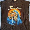 Savatage - TShirt or Longsleeve - Org 1997 Savatage shirt