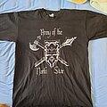 Enslaved - TShirt or Longsleeve - Enslaved 90's shirt