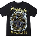 At the Gates of Hell Shirt- Wanted!