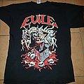 """EVILE Shirt """" Large """" New!!! Thrash! Rare!"""