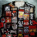 Autopsy - Battle Jacket - new front and back