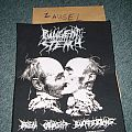 Pungent Stench - Patch - Pungent Stench Backpatch