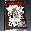 Other Collectable -  Abigail / Nocturnal Hell Split MC