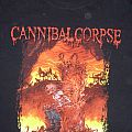 Cannibal Corpse - TShirt or Longsleeve - Cannibal Corpse- Centuries of Torment