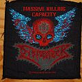 Dismember - Patch - Dismember - massive killing capacity