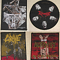 Dismember - Patch - New ones