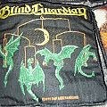 Blind Guardian - Patch - Trade