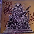 Impiety - Tape / Vinyl / CD / Recording etc - Impiety - Ravage & Conquer (Signed CD)