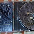 M-pire of Evil - Crucified (Signed CD) Tape / Vinyl / CD / Recording etc