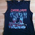 Cannibal Corpse - TShirt or Longsleeve - Cannibal Corpse - Butchered at Birth US Butchery Tour 1992