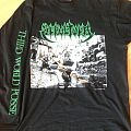 Sepultura - TShirt or Longsleeve - Sepultura - Third World Posse Green LS