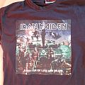Iron Maiden - TShirt or Longsleeve - Iron Maiden - a matter of life and death bootleg