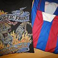 Agnostic Front - TShirt or Longsleeve - some non-metal items