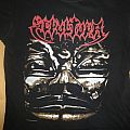 Sepultura - TShirt or Longsleeve - Sepultura - Inca / Third World Posse tour shirt '92