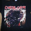 Cannibal Corpse - TShirt or Longsleeve - CC - Tomb Of The Mutilated/Shrunken Heads
