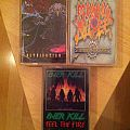 Cannibal Corpse - Tape / Vinyl / CD / Recording etc - My Cassettes