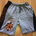 Sepultura - Other Collectable - Sepultura Chaos A.D. Shorts
