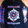 Brutal Truth - TShirt or Longsleeve - Brutal Truth - Pure Grind Mayhem JP '95
