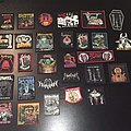 Iron Maiden - Patch - A bunch of patches