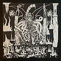 Abigail - Tape / Vinyl / CD / Recording etc - Abigail - Fucking Louder Than Hell - LP (nr. 667/999)