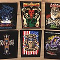 \m/ Back Patches For You! \m/