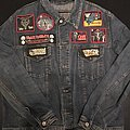 Iron Maiden - Battle Jacket - Battle Jacket - Classic Patches only (Jacket nr. 1)
