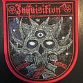 Inquisition - Patch - inquisition - Into the Abyss - Patch