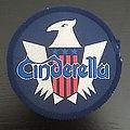 Cinderella  patch