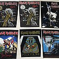 Iron Maiden - Patch - Iron many Maiden patches for you \m/