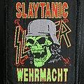 Slayer - Patch - Slayer - Slaytanic Wehrmacht Patch