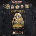 Iron Maiden - Battle Jacket - Iron Maiden Dedication Battle Jacket (nr. 1)