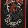 Sodom - Patch - Sodom - In the Sign of Evil (official 2020 patch)