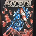 Accept - Balls To The Wall - Back Patch