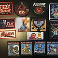 Iron Maiden - Patch - Many Tour Patches for You