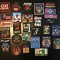 Ozzy Osbourne - Patch - Some Old stuff and New stuff for you \m/