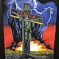 Slayer - War Ensemble - Back Patch 1990