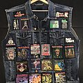 Iron Maiden - Battle Jacket - Iron Maiden Dedication Battle Vest - Classic Patches version (nr. 1)