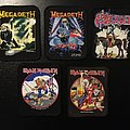 Iron Maiden - Patch - Patches for Heavy Metal Maniac - Bucci