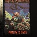 Iron Maiden - Phantom of the Opera - Patch