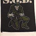 S.O.D. - Sargant D
