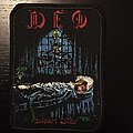 Dio - Patch - Dio - Dream Evil - Patch