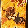 Mercyful Fate - Patch - Mercyful Fate - Don't Break the Oath