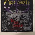 Obituary - The End Complete - Patch 1992