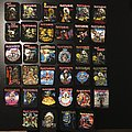 Iron Maiden - Patch - Iron Maiden - Printed Vintage Patch Collection