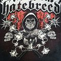Hatebreed As Die Hard As They Come