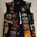 Morbid Angel - Battle Jacket - Battlevest Update