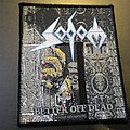 Sodom better off dead 1991 EMP Patch